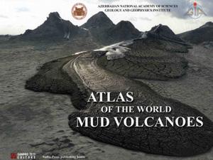 """""""Dünya palçıq vulkanları atlası"""" """"Web of Science"""" bazasına daxil olub"""
