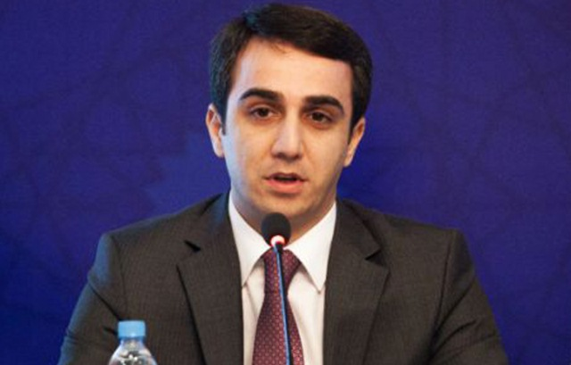 Vüsal Quliyev Prezident Administrasiyasında sektor müdiri oldu
